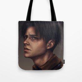 Levi Ackerman Tote Bag