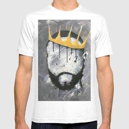 Naturally King T-shirt
