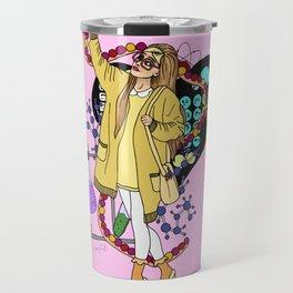 Honey Lemon Big hero six Travel Mug
