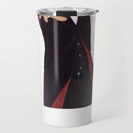The twelfth doctor Travel Mug