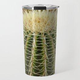Cabo Cactus IV Travel Mug