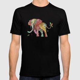Elephant Ini T-shirt