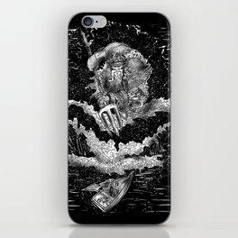 Odysseus iPhone Skin