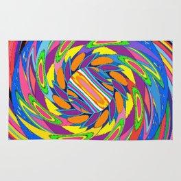 Spun Colours Rug