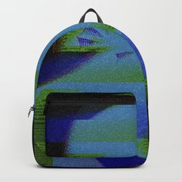 fantastic planet Backpack