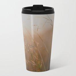 Golden Sun Travel Mug