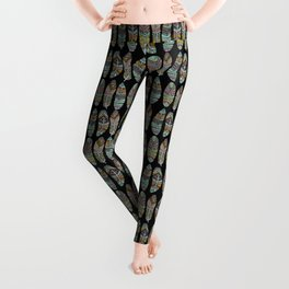 Feathers of Nature Leggings