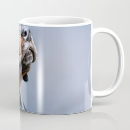 Doberman puppy Coffee Mug