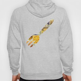 Collage Pasta food Hoody