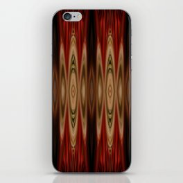 Billiards by Chris Sparks iPhone Skin