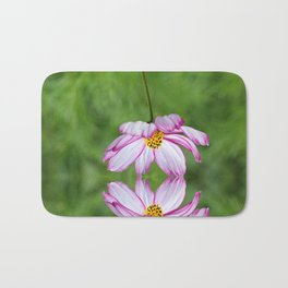 Reflect on your present blessings... Bath Mat