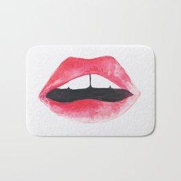 Kiss Bath Mat
