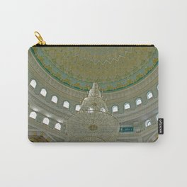 ARCH ABSTRACT 16: Nur-Astana Mosque, Astana Carry-All Pouch