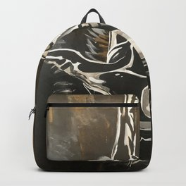 Hang-Loose Backpack