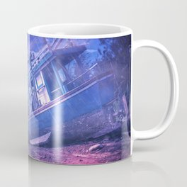 Full Moon #9 Coffee Mug