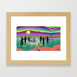 Creative Ventures Framed Art Print