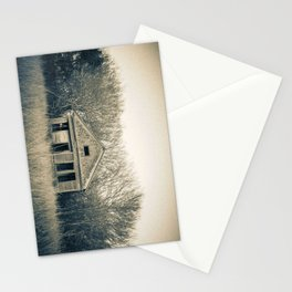 Olden Haus Stationery Cards