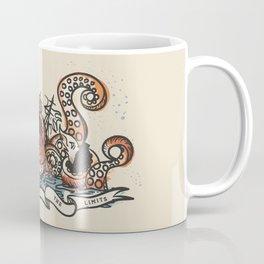 BREAK THE LIMITS Coffee Mug