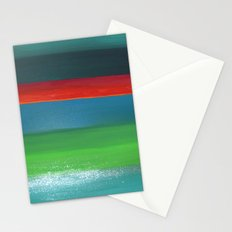 Colors I Stationery Cards