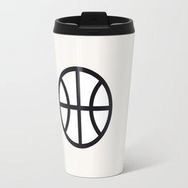Basketball - Balls Serie Travel Mug