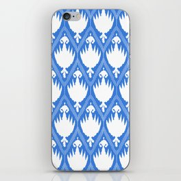 Mimi Ikat iPhone Skin