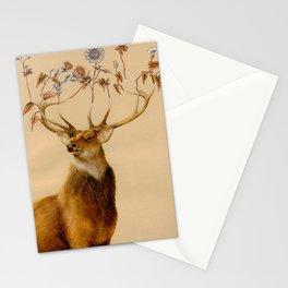 Holistic Horns Stationery Cards