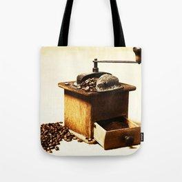 coffee grinder 5 Tote Bag