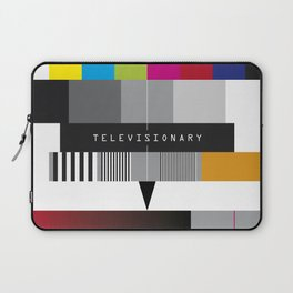 No Signal-1 Laptop Sleeve