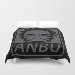 ANBU Duvet Cover