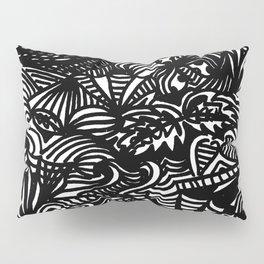 Swirled Pillow Sham
