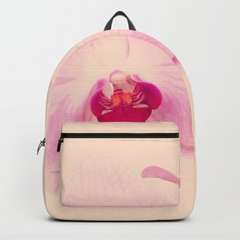 GENTLE ORCHID  II Backpack