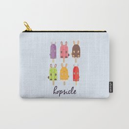 Hopsicle Carry-All Pouch