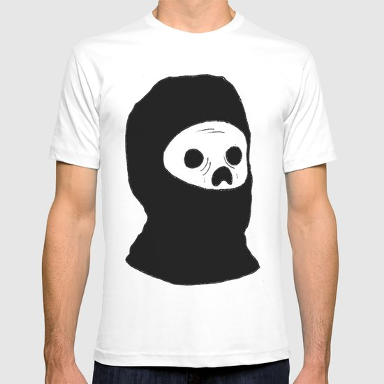 Stealth Zombie  T-shirt