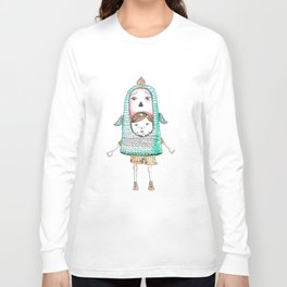 kid Long Sleeve T-shirt