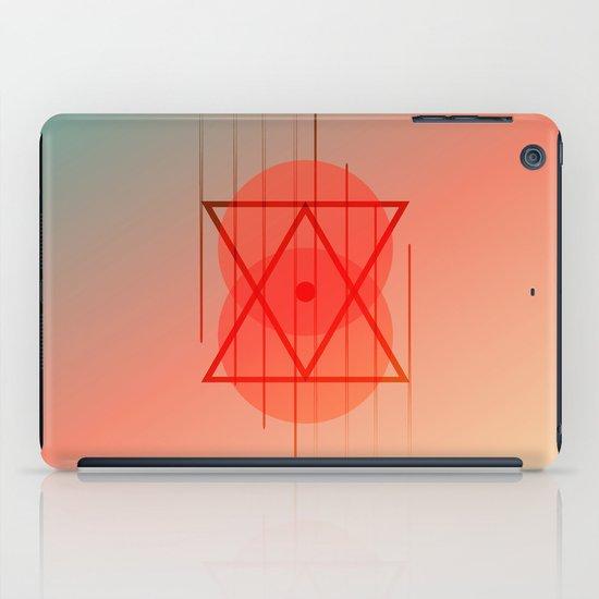 Zelous iPad Case