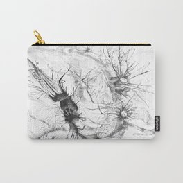 forest flower Carry-All Pouch
