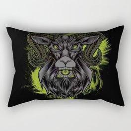 Ram - Bighorn Rectangular Pillow