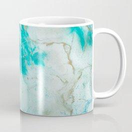 "Tides of Change | ""Sand Bar"" (1) Coffee Mug"