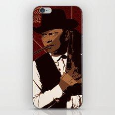 Giuda iPhone & iPod Skin