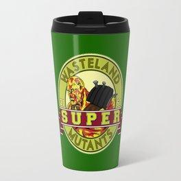 Wasteland Super Mutants Travel Mug