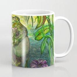 Rain Forest Toad Coffee Mug