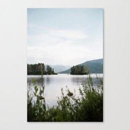Granby Canvas Print