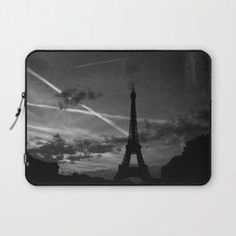 Parisian Sunset Laptop Sleeve