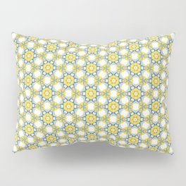 Illustrusion III - All of My Pattern Based on My Fashion Arts Pillow Sham