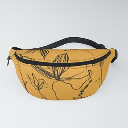 Remember The Small Joys Of Spring Fanny Pack