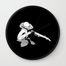 Thorn Wall Clock