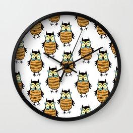 oh dear wise one .... Wall Clock
