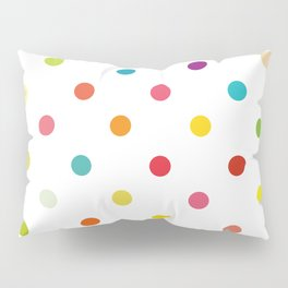 Dots of PRIDE Pillow Sham