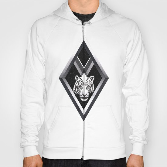 Diamante Hoody