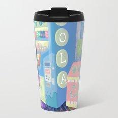Pop Station Travel Mug